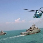 Iran Sends Warships to US Maritime Borders
