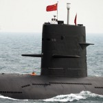 New Chinese submarine patrol puts Hawaii, Alaska within nuke range – report