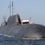 Russia to Strengthen Mediterranean Force With 'Stealth' Subs