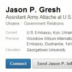 Hacked Email from U.S. Army Attache in Ukraine – For False Flags to occur so U.S. can take military action against Russia