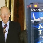 Is Jacob Rothschild linked to the disappearance of Flight MA 370? Click to enlarge