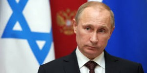President Putin: false opposition?