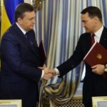 In his capacity as EU negotiator, Radosław Sikorski signed a crisis settlement agreement with Ukrainian President Viktor Yanukovych, in the evening of February 21, 2014. The following morning, the men he had secretly trained in Poland were about to take power.