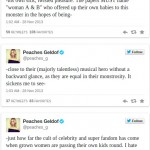 Peaches Geldof Murdered By Illuminati & Knights of Malta?