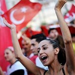 Feminism is the Real Terrorism, says Young Turk
