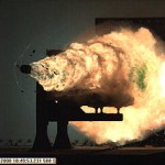 US Navy to Deploy Electromagnetic Railgun