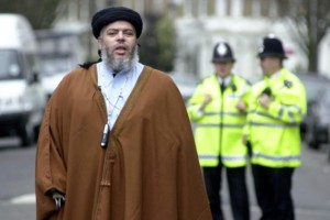 Documents show Abu Hamza secretly protected London from terror strikes by acting as a go-between between radicals and investigators from 1997 to 2000, the defense claims. Click to enlarge