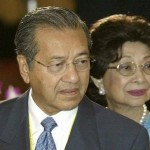 CIA withholding information on flight MH370, says former Malaysian PM Mahathir Mohamad