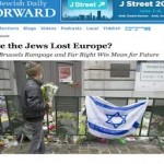 Did the Jews Lose Europe?