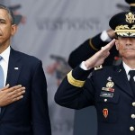 Obama Secretly Extends US Combat Role in Afghanistan