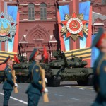 Red Square Victory Day 2014. Click to enlarge