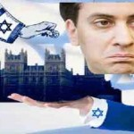 Ed Miliband: A Shameless Zionist in Our Midst