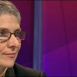 Melanie Phillips. Click to enlarge