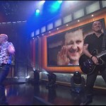 Nineties pop group Right Said Fred revisited their classic song I'm Too Sexy to deliver a scathing version of I'm Too Sexy especially for Bashir al-Assad on the Last Week Tonight show. Click to enlarge