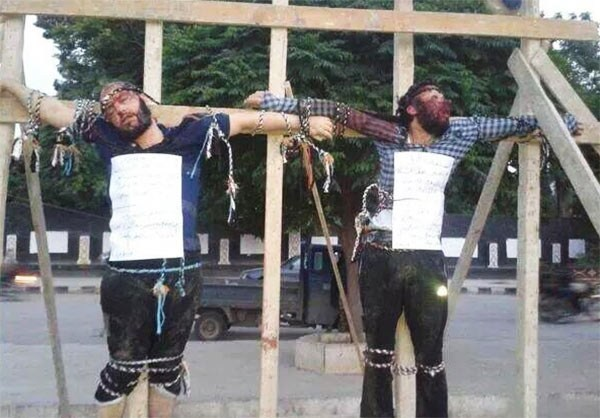 http://www.thetruthseeker.co.uk/wordpress/wp-content/uploads/2014/06/Syrians-crucified.jpg