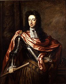 William III of Orange, who made the migration of Jewish Capitalism from Amsterdam to Britain possible.