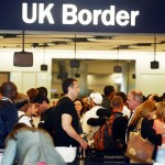 Political class ignore strength of feeling on immigration 'at their peril'