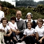 The Hidden Life of the Kennedys: The Elite Dynasty That Got Decimated (Pt. I)