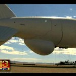 Military Blimps Will Float In Aberdeen, Tracking Potential Threats