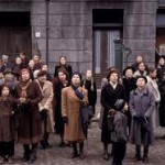 Nazis Yielded to Wives of Jews