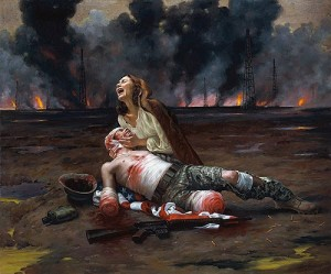 war-pieta. Click to enlarge