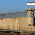 Israel's 'Apartheid wall'. Click to enlarge
