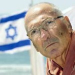 "Architect of Apartheid in Israel: ""If we don't kill, we will cease to exist"""