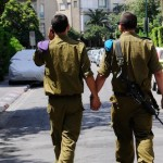 Israelis Also Suffer from Gaystapo Terror