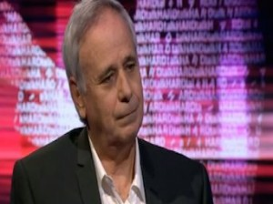 Ilan Pappe on Hardtalk