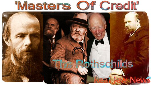 The Masters of credit