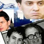 The Milibands, the Mossad and Deception in General