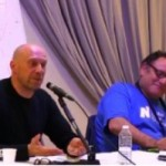 The Jew and the Other: Alain Soral and Gilad Atzmon in Lyon