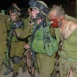 IDF battle-weary and shaken by level resistance in Shujaiyeh, Gaza. Click to enlarge