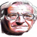 Chomsky, BDS And The Jewish Left Paradigm