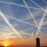 600 strains of an aerosolized thought control vaccine already tested on humans; deployed via air, food and water