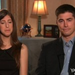 James Foley Beheading Hoax - Picture Falls Off Wall, Siblings Laughing