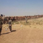 ISIS Claims Mass Execution of At least 250 Syrian SOLDİERS!!!!