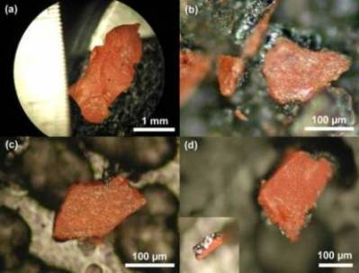 Thermite Cap: The discovery of chips of a nano-composite of super-thermite found in the dust of the demolished towers by Steven E. Jones and a team of scientists in 2009 has been avoided by the controlled media for five years.