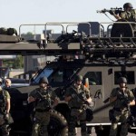Ferguson: Proof That America is Turning Into a Militarized Police State