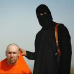Steven Joel Sotloff. Click to enlarge