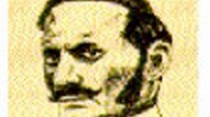 Aaron Kosminski, who was Jack the Ripper according to a new book. Click to enlarge