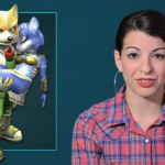 Anita Sarkeesian. Click to enlarge