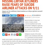 Military intelligence confirms Natural News warning: Twelve missing commercial jets may now be deployed as weapons against U.S. cities