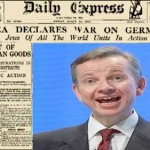 Michael Gove and the Holocaust