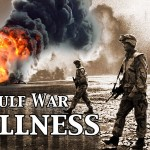 "Gulf War Troops Got ""Vaccine"" of Nerve Gas"