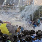 "US Now Admits it is Funding ""Occupy Central"" in Hong Kong"