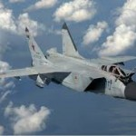 Six Russian military planes intercepted by US and Canadian fighter jets near Alaska