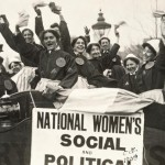 Feminist Claim to Female Suffrage is Bogus