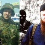 "Tarkhan Batirashvili, Sergeant of Georgian military intelligence, has become one of the main leaders of the ""Islamic Emirate"" under the assumed name of Abu Omar al-Shishani."