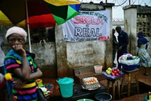 'Ebola Crisis' Hoax CONFIRMED! CNN+NYT Caught Red Handed!!!